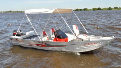 Alumicavel doble sport for Viveros en paraguay